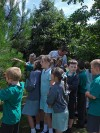 Bug Hunting With English Martyrs Catholic Primary Litherland 140709 600 72dpi